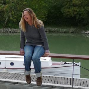 Parcours Olivia Oudart